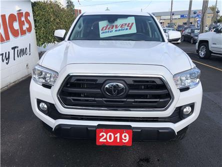 2019 Toyota Tacoma SR5 V6 (Stk: 19-671) in Oshawa - Image 2 of 16