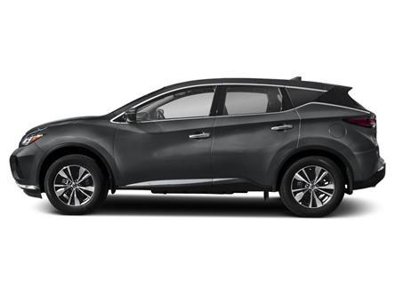 2019 Nissan Murano SV (Stk: U812) in Ajax - Image 2 of 8
