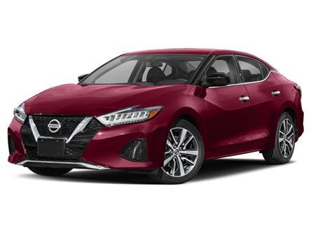 2020 Nissan Maxima SL (Stk: V065) in Ajax - Image 1 of 9