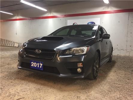 2017 Subaru WRX Sport-tech (Stk: P393) in Newmarket - Image 1 of 23