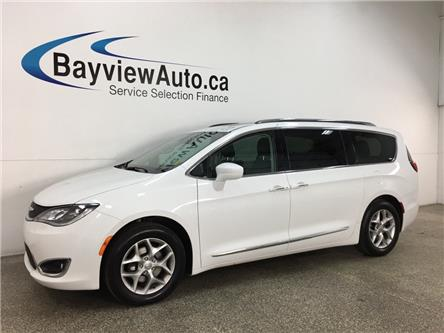 2018 Chrysler Pacifica Touring-L Plus (Stk: 35506W) in Belleville - Image 1 of 28