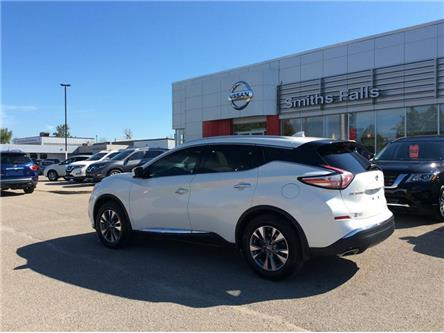 2017 Nissan Murano SL (Stk: 19-374A) in Smiths Falls - Image 2 of 12