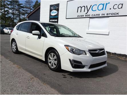 2015 Subaru Impreza 2.0i (Stk: 191287) in Richmond - Image 1 of 19