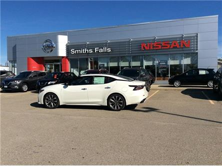 2020 Nissan Maxima Platinum (Stk: 20-020) in Smiths Falls - Image 1 of 14