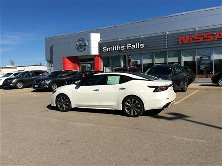 2020 Nissan Maxima Platinum (Stk: 20-020) in Smiths Falls - Image 2 of 14