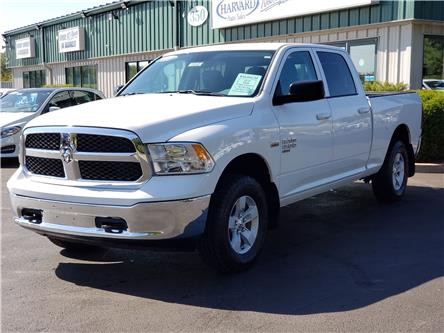 2019 RAM 1500 Classic SLT (Stk: 10545) in Lower Sackville - Image 1 of 16