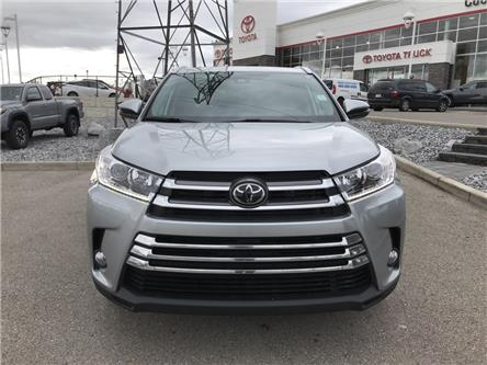 2019 Toyota Highlander XLE (Stk: 2900) in Cochrane - Image 2 of 21