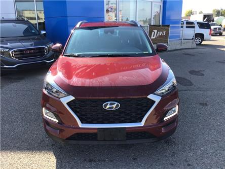 2019 Hyundai Tucson Preferred (Stk: 210173) in Brooks - Image 2 of 21