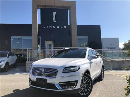 2019 Lincoln Nautilus Reserve (Stk: NT19925) in Barrie - Image 1 of 30