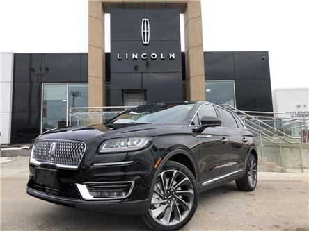 2019 Lincoln Nautilus Reserve (Stk: NT19121) in Barrie - Image 1 of 30