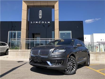 2019 Lincoln Nautilus Reserve (Stk: NT19826) in Barrie - Image 1 of 30