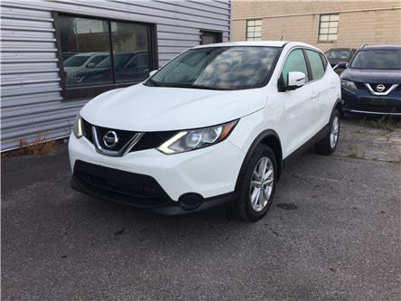 2018 Nissan Qashqai S (Stk: E4870A) in Thornhill - Image 1 of 7