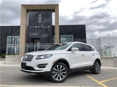 2019 Lincoln MKC Reserve (Stk: MC19725) in Barrie - Image 1 of 31