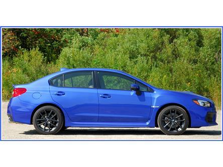 2018 Subaru WRX Sport-tech (Stk: 149950) in Kitchener - Image 2 of 22