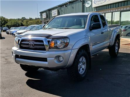 2009 Toyota Tacoma Base V6 (Stk: 10492A) in Lower Sackville - Image 1 of 19