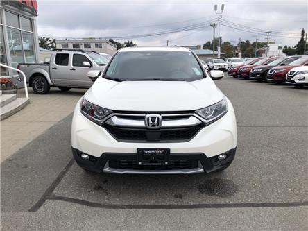 2018 Honda CR-V EX (Stk: N19-0121P) in Chilliwack - Image 2 of 17