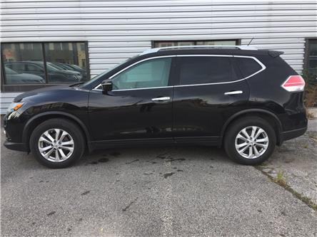 2014 Nissan Rogue SV (Stk: E7573A) in Thornhill - Image 2 of 6