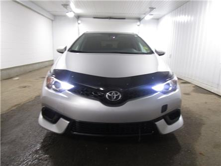 2017 Toyota Corolla iM Base (Stk: 126861  ) in Regina - Image 2 of 26