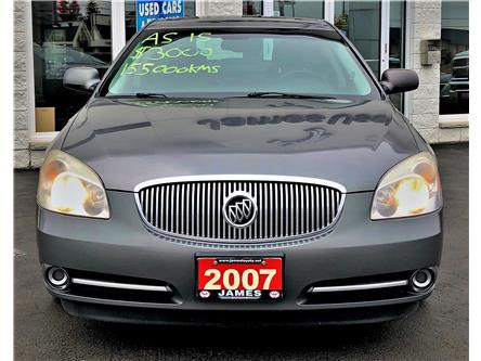 2007 Buick Lucerne CXS (Stk: N19335B) in Timmins - Image 2 of 5