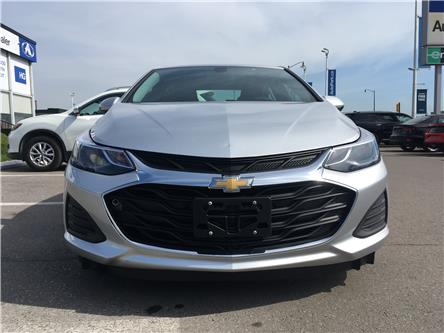 2019 Chevrolet Cruze LT (Stk: 19-05222) in Brampton - Image 2 of 24
