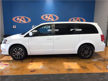 2018 Dodge Grand Caravan GT (Stk: 18-213948) in Lower Sackville - Image 2 of 16
