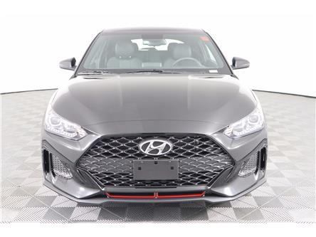 2020 Hyundai Veloster Turbo (Stk: 120-059) in Huntsville - Image 2 of 33