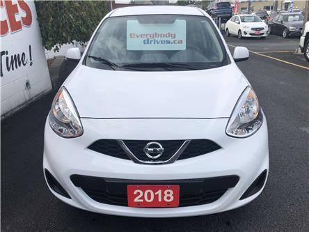 2018 Nissan Micra SV (Stk: 19-667) in Oshawa - Image 2 of 14