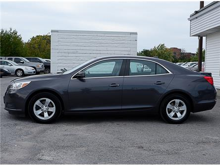 2013 Chevrolet Malibu 1LT (Stk: 19738A) in Peterborough - Image 2 of 18