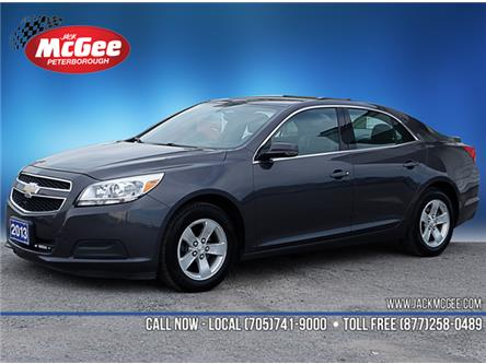 2013 Chevrolet Malibu 1LT (Stk: 19738A) in Peterborough - Image 1 of 18