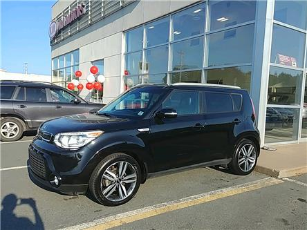 2016 Kia Soul SX Luxury (Stk: U0376) in New Minas - Image 1 of 13