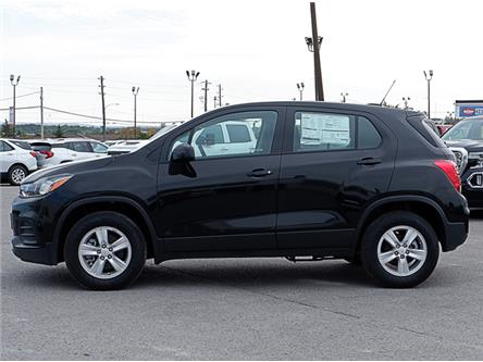 2019 Chevrolet Trax LS (Stk: 19374) in Peterborough - Image 2 of 3