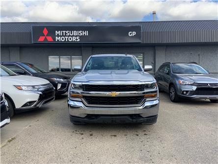2018 Chevrolet Silverado 1500 1LT (Stk: P2003) in Grande Prairie - Image 1 of 20