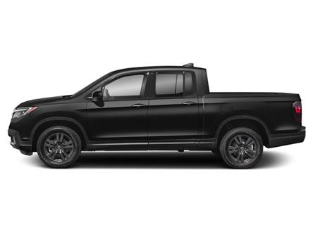 2019 Honda Ridgeline Sport (Stk: 58940) in Scarborough - Image 2 of 9