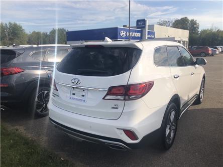 2018 Hyundai Santa Fe XL Limited (Stk: 98411) in Smiths Falls - Image 2 of 3
