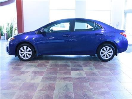 2016 Toyota Corolla S (Stk: 195976) in Kitchener - Image 2 of 31
