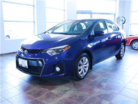 2016 Toyota Corolla S (Stk: 195976) in Kitchener - Image 1 of 31