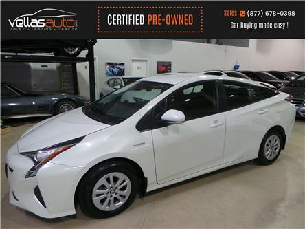 2018 Toyota Prius Base (Stk: NP6704) in Vaughan - Image 1 of 20