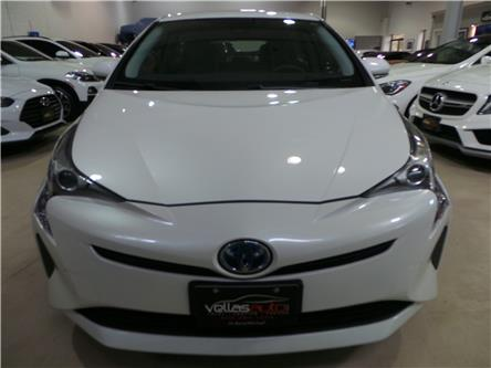 2018 Toyota Prius Base (Stk: NP6704) in Vaughan - Image 2 of 20