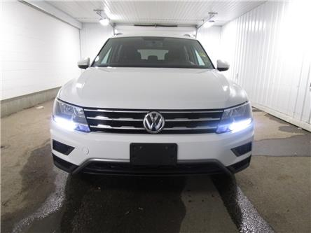 2019 Volkswagen Tiguan Trendline (Stk: F170982 ) in Regina - Image 2 of 24