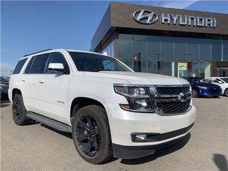 2016 Chevrolet Tahoe LT (Stk: 30068A) in Saskatoon - Image 1 of 38