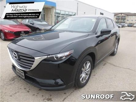 2016 Mazda CX-9 GS-L (Stk: A0261) in Steinbach - Image 1 of 37
