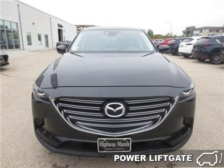 2016 Mazda CX-9 GS-L (Stk: A0261) in Steinbach - Image 2 of 37