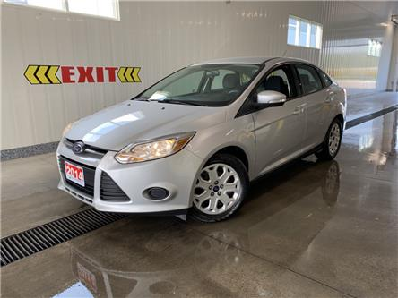 2014 Ford Focus SE (Stk: P9100A) in Kincardine - Image 1 of 15