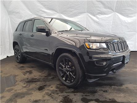 2017 Jeep Grand Cherokee Laredo (Stk: 1912801) in Thunder Bay - Image 1 of 22