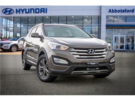 2013 Hyundai Santa Fe Sport 2.4 Premium (Stk: AH8888AA) in Abbotsford - Image 1 of 23