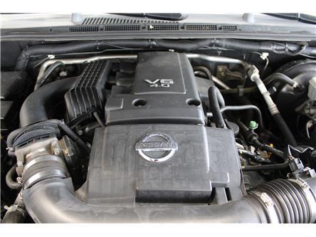 2007 Nissan Pathfinder S (Stk: ICA65190A) in Regina - Image 2 of 22