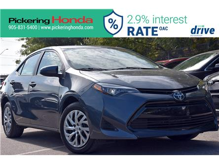 2019 Toyota Corolla LE (Stk: P5242) in Pickering - Image 1 of 28