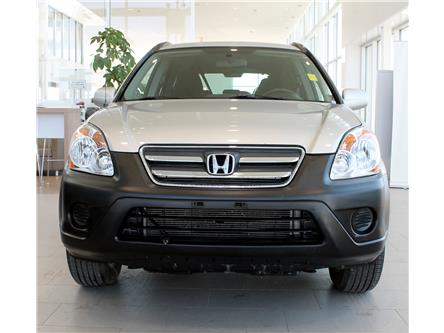 2006 Honda CR-V EX (Stk: 69355A) in Saskatoon - Image 2 of 7