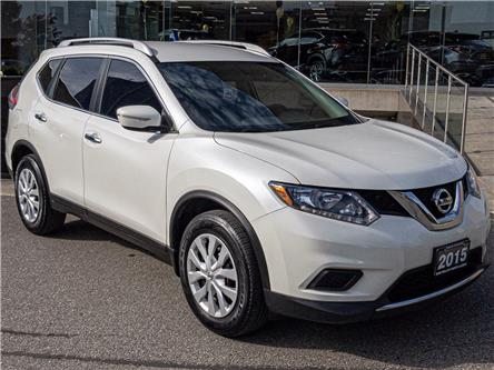 2015 Nissan Rogue SV (Stk: 28923A) in Markham - Image 1 of 24