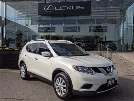 2015 Nissan Rogue SV (Stk: 28923A) in Markham - Image 2 of 24